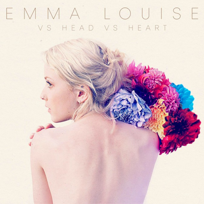 Vs Head vs Heart, Emma Louise, Capitol Records. 17 €.