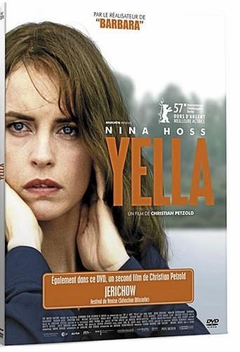 "DVD ""Yella"""