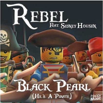 Black Pearl, Rebel.
