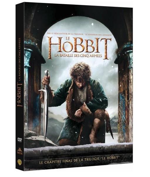 Le Hobbit : Un film fantastique