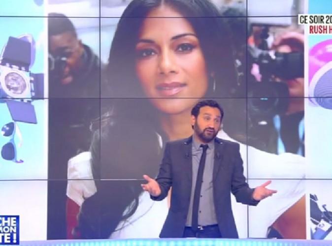 """Cyril Hanouna : critiqué pour son attitude face à Nicole Scherzinger dans """"TPMP"""", il répond !"""