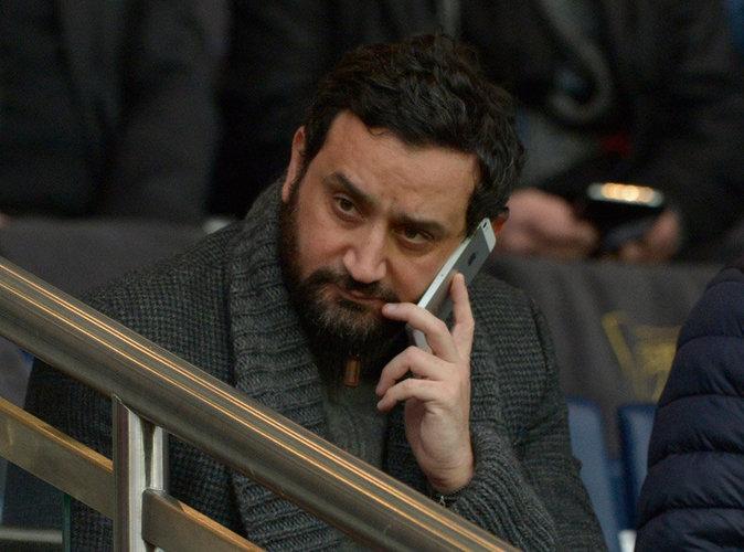 Cyril Hanouna : de nouvelles menaces téléphoniques à l'encontre d'un journaliste ?