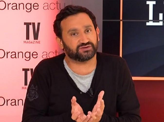 """Cyril Hanouna : """"Enora, Bertrand ou Camille : un des trois me remplacera dans TPMP"""" !"""