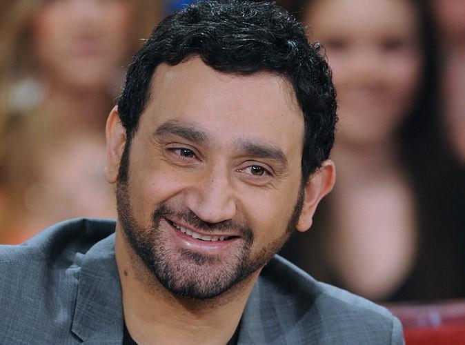 Cyril Hanouna : il prépare son premier film !