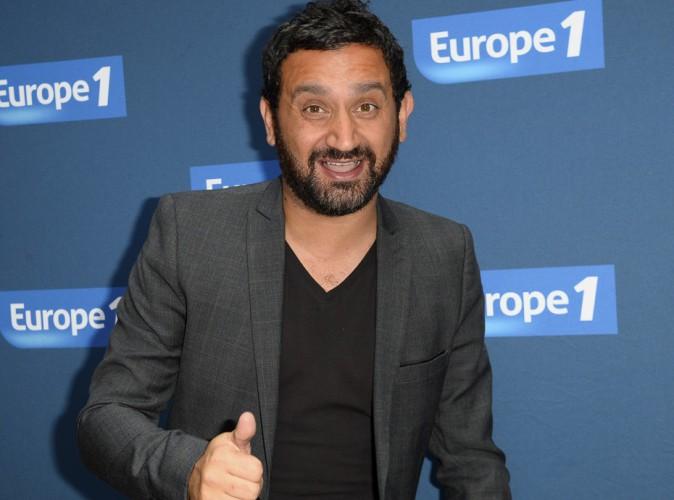 Cyril Hanouna : il publie enfin LA photo en slip tant attendue !