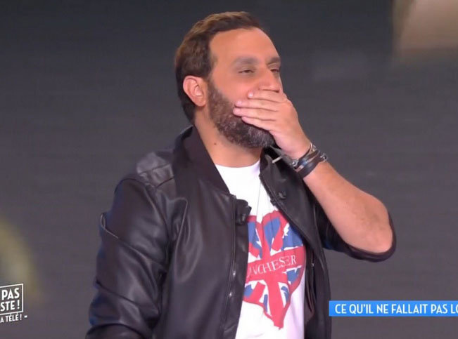 Cyril Hanouna : Les révélations terrifiantes d'un ancien collaborateur !