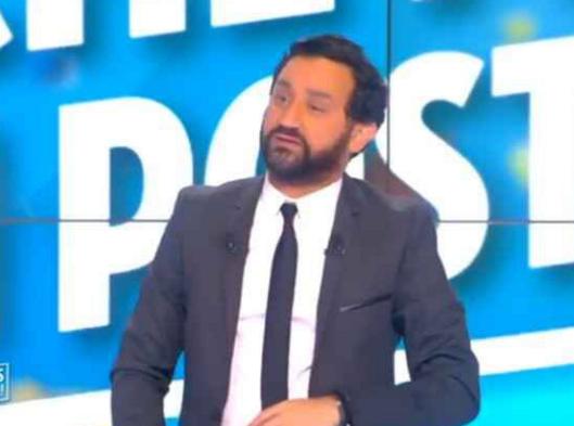 Cyril Hanouna : sa réponse à Michel Onfray !
