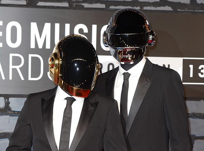 Daft Punk : annoncé sur la scène des Grammy Awards 2014 !