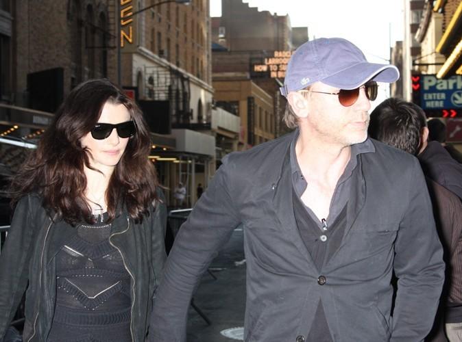 Daniel Craig : il revient sur son mariage secret !