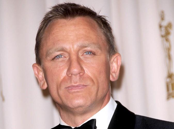 Daniel Craig : il veut redevenir James Bond au plus vite !