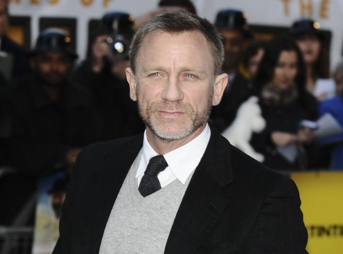 Daniel Craig : pas satisfait de sa carrière !