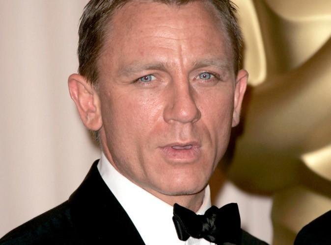Daniel Craig traumatisé par Tintin et Millenium !