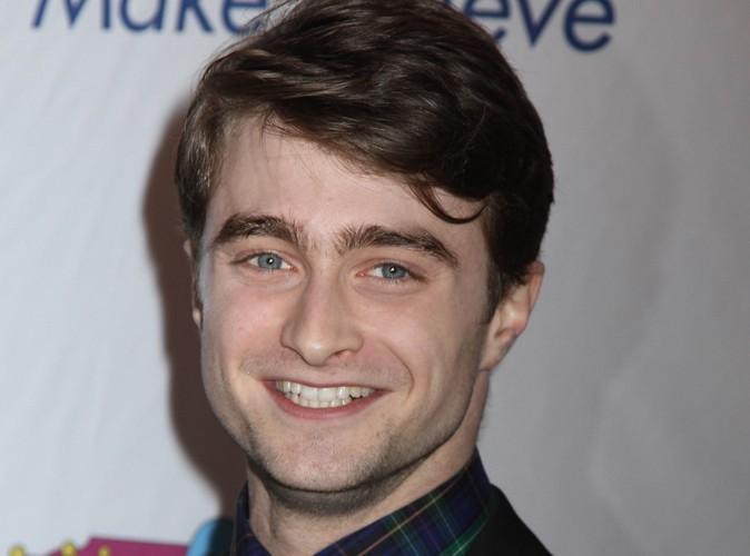 Daniel Radcliffe : déjà la fin de son show à Broadway !