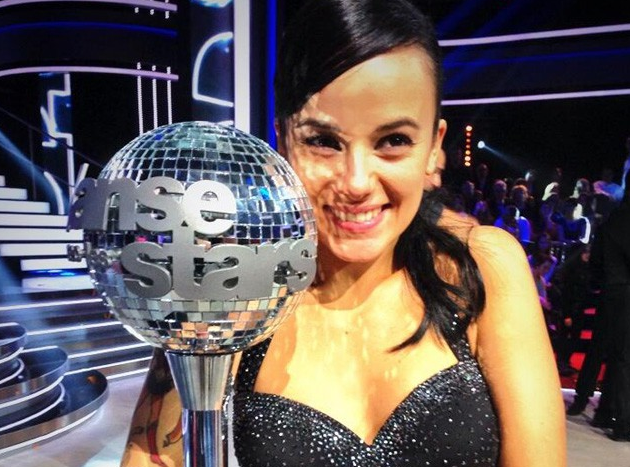 Danse avec les stars : Alizée : une victoire très controversée...