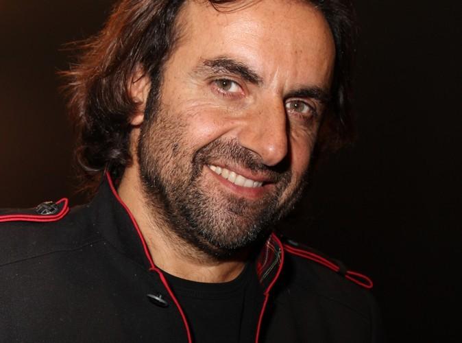 Danse avec les stars : André Manoukian souffre d'un lumbago !