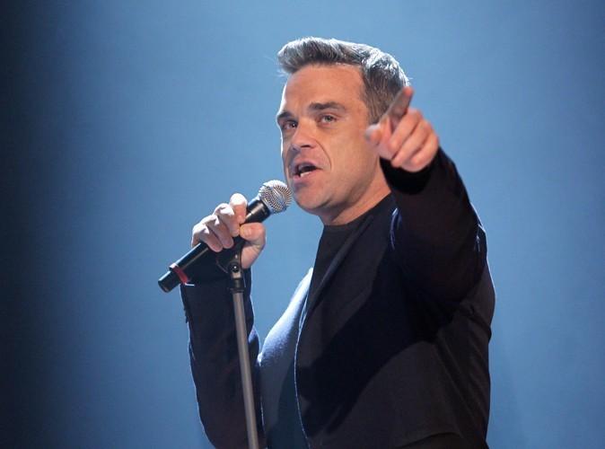 Danse avec les stars : Robbie Williams et les Take That en live samedi soir !