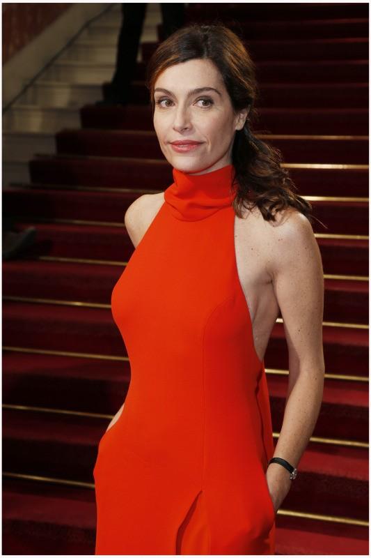 Daphné Roulier : elle suit son mari et fait elle aussi son retour sur Canal + !