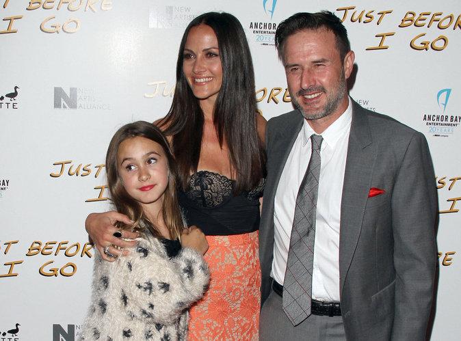 David Arquette : L'acteur de Scream va être de nouveau papa, et c'est…