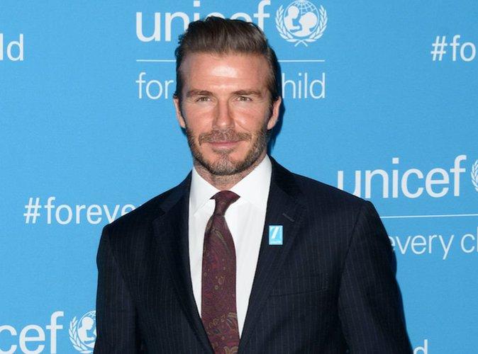 David Beckham, un escroc? Les lourdes accusations...