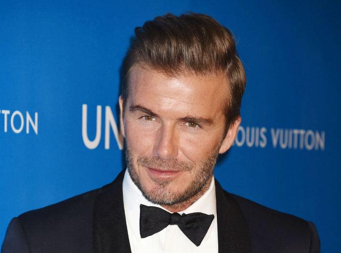 David Beckham : en bon samaritain, il vient en aide à des secouristes !