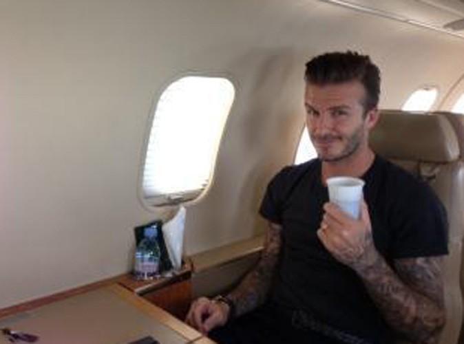 David Beckham : en route pour Paris, son arrivée au PSG se confirme !