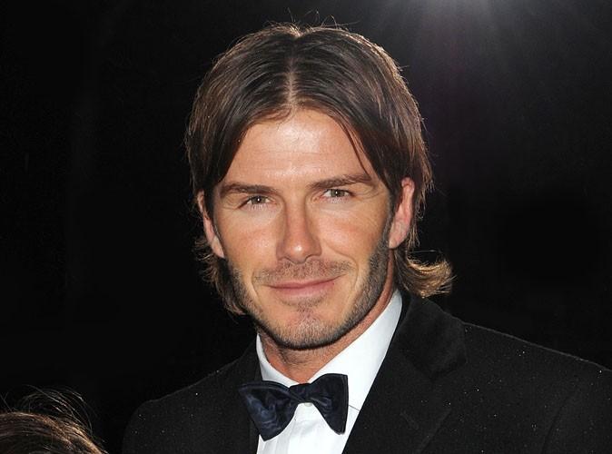 David Beckham : Il a délaissé Victoria pour fêter son anniversaire entre mecs !!!