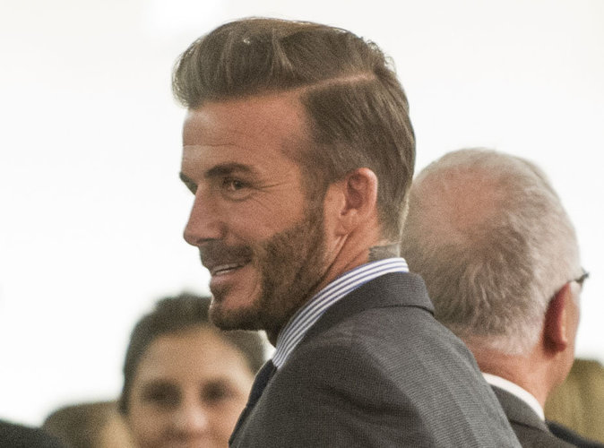 David Beckham : il balance sur Victoria et les enfants !