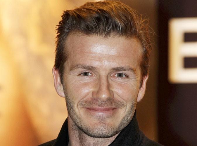 David Beckham : il claque plus de 300 000 euros pour des vacances en famille aux Maldives  !