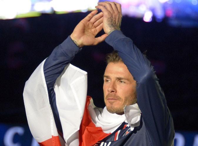 David Beckham : prochainement de retour au PSG ?