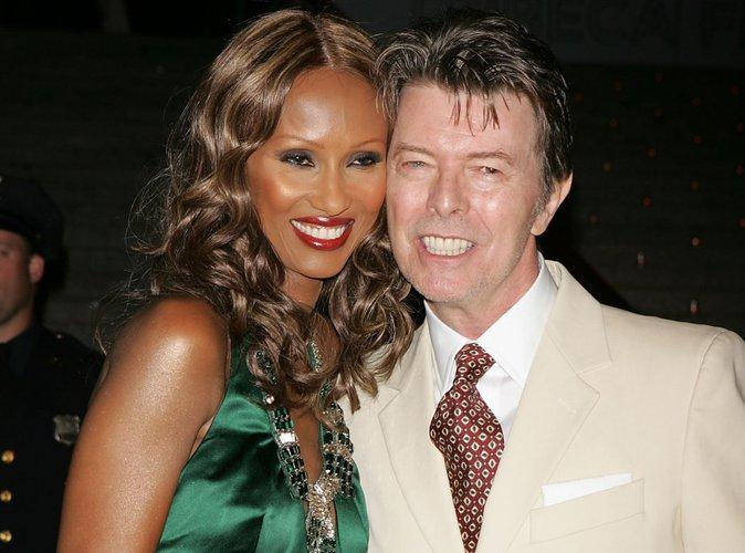 David Bowie : Son épouse s'exprime enfin depuis son décès