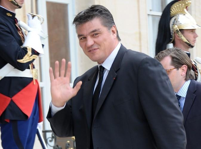 David Douillet : l'ex judoka vient d'être nommé ministre des Sports !