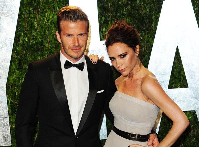 David et Victoria Beckham brisent enfin le silence...
