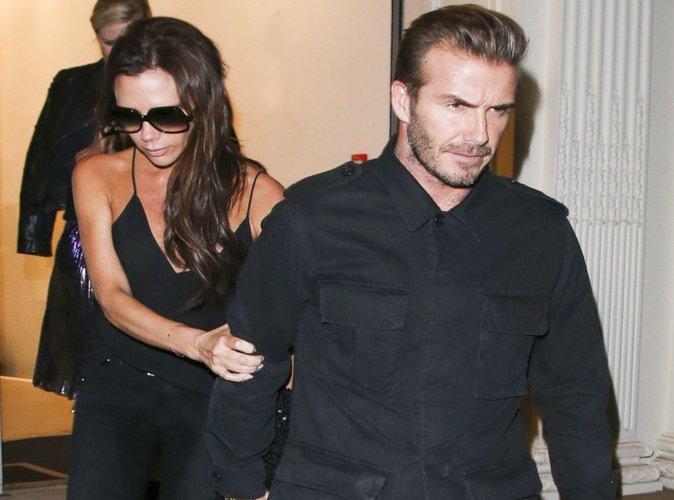 David et Victoria Beckham : Bye, bye la France, ils vendent leur propriété de la Côte d'Azur !