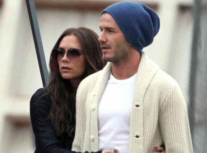 David et Victoria Beckham : ils débarquent à Paris ce week-end !