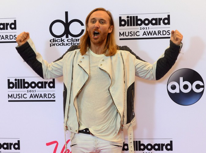 David Guetta a battu un nouveau record !