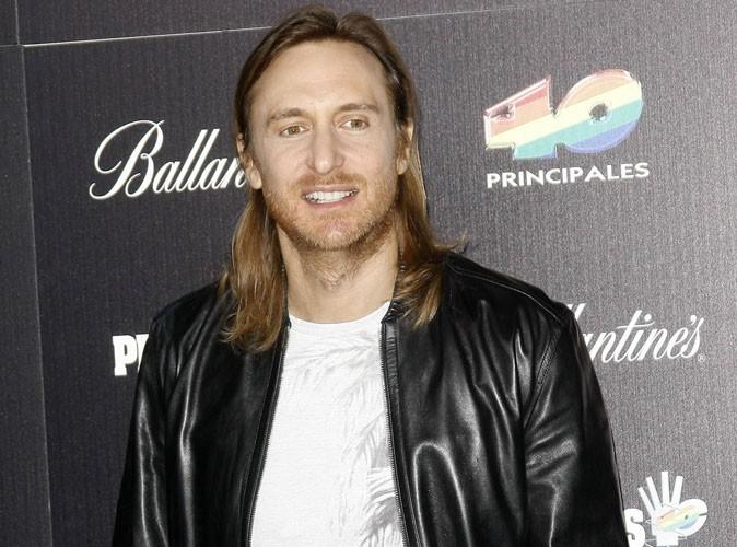 David Guetta : en pleine polémique pour son concert à Marseille !