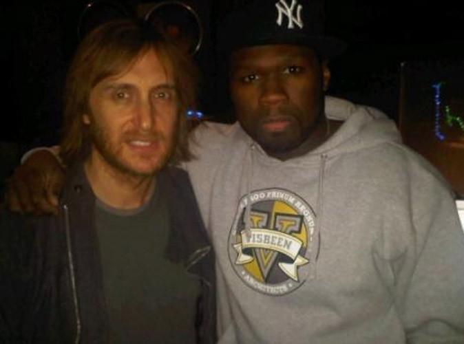 David Guetta et 50 Cent ont enregistré un duo !