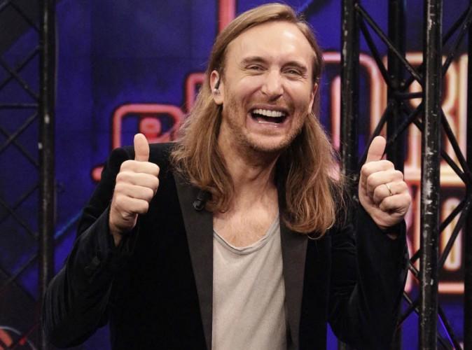 David Guetta : les Victoires de la Musique lui donnent carte blanche !