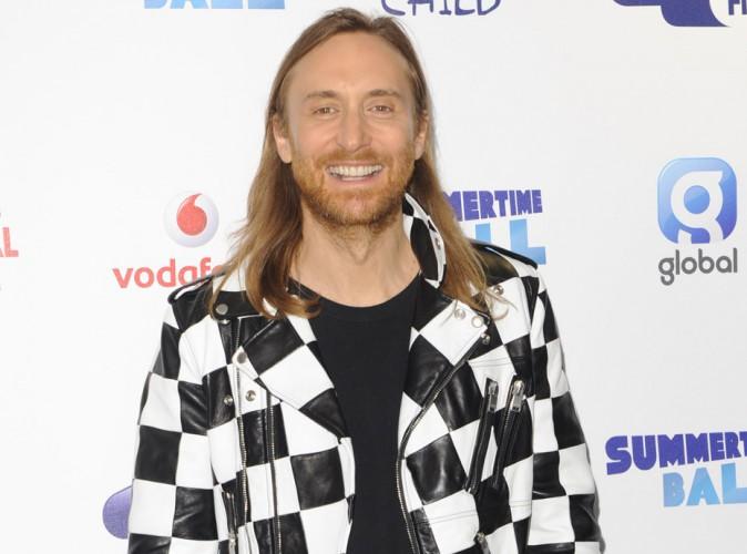 David Guetta : son nouvel album sort le 24 novembre !