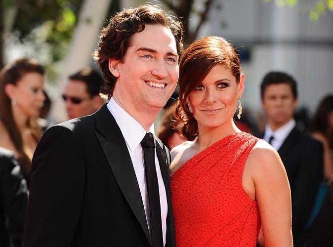 Debra Messing : elle finalise enfin sa séparation et demande le divorce de son mari Daniel Zelman...