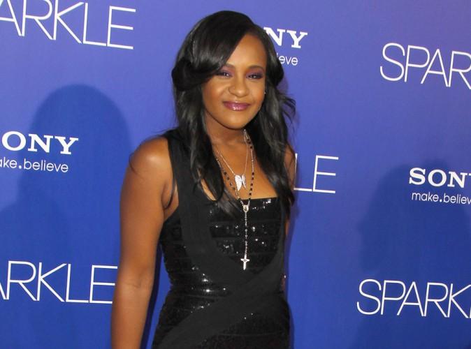 Décès de Bobbi Kristina : P. Diddy, Oprah Winfrey, Kylie Jenner… Les stars lui rendent hommage !