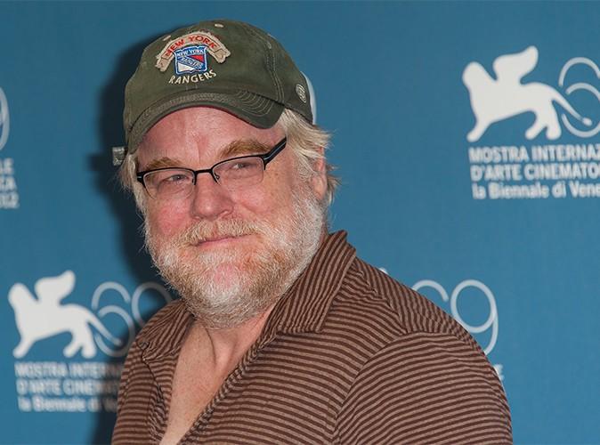 Décès de Philip Seymour Hoffman : Madonna, Gwyneth Paltrow, Jim Carrey : les stars expriment leur douleur !