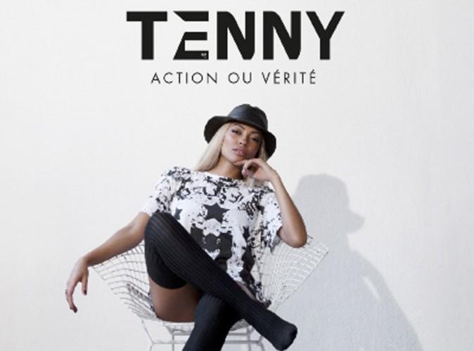 """Tenny : une nouvelle bombe qui passe à l'action avec son premier single """"Action ou vérité"""" !"""