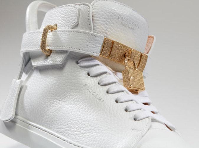 Découvrez le prix de la paire de sneakers la plus chère au monde !