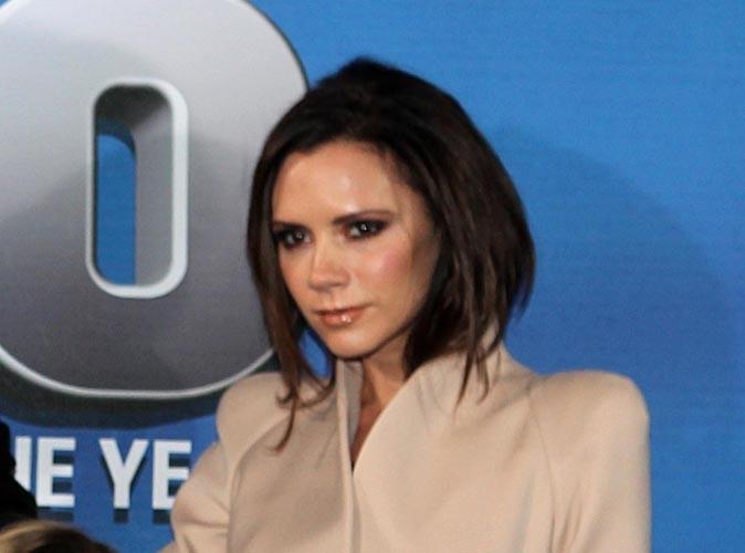 Découvrez pourquoi Victoria Beckham a choisi d'appeler sa fille Harper Seven !?!