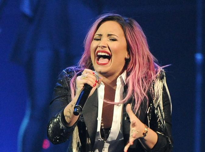 Demi Lovato : à bout, elle monte au créneau !