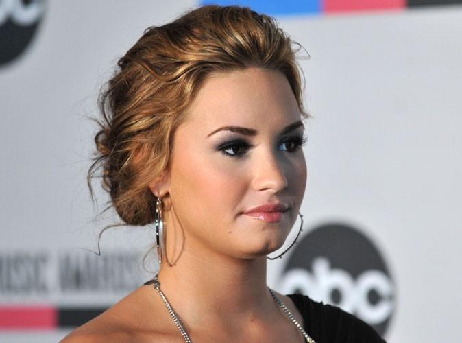 Demi Lovato a commencé à se scarifier dès l'âge de 11 ans !