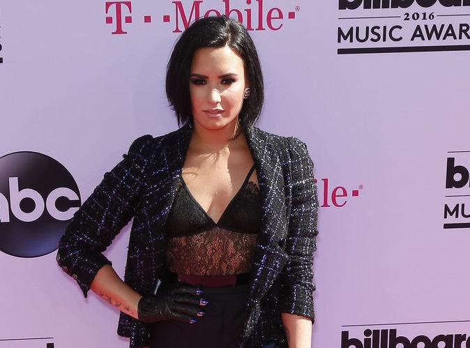 Demi Lovato : Elle est dévastée par un décès familial et elle diffuse un message poignant!