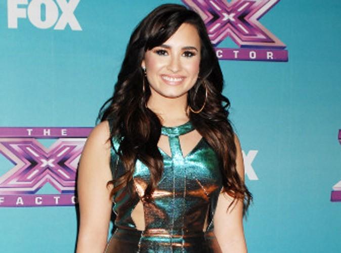 """Demi Lovato : """"il y a deux ans, j'étais en train de pleurer en rehab"""" !"""