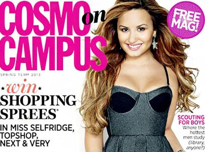 """Demi Lovato : """"Je n'étais pas prête quand j'ai commencé dans X Factor"""" !"""